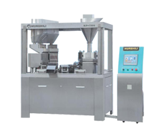 NJP-7500,7000 Automatic Self Locking Capsule Filling Machine