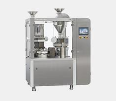 Precise Automatic Powder Dosing Capsule Filling Machine